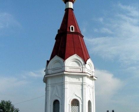 Наш город Красноярск
