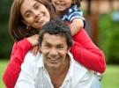 Семейный отдых — Бобровый лог
